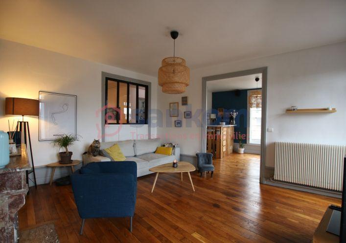 A vendre Appartement r�nov� Le Puy En Velay | R�f 43002198 - Belledent nadine