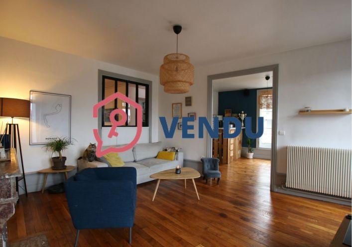 A vendre Appartement r�nov� Le Puy En Velay   R�f 43002198 - Belledent nadine