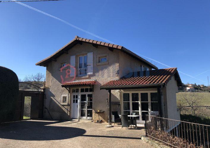 A vendre Maison individuelle Le Puy En Velay | R�f 43002199 - Belledent nadine