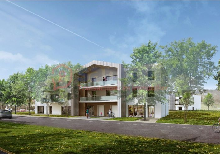 A vendre Appartement neuf Chadrac | R�f 43002211 - Belledent nadine
