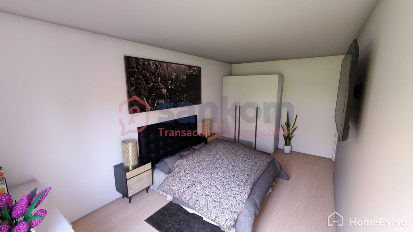 A vendre  Chadrac   Réf 43002216 - Belledent nadine