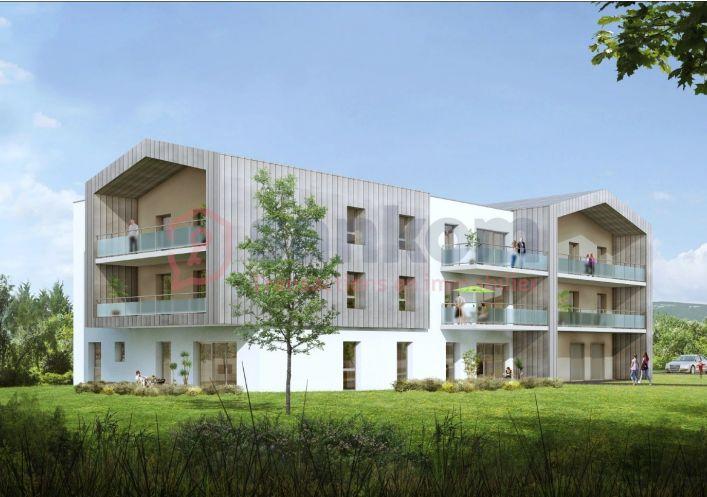 A vendre Appartement Chadrac   R�f 43002223 - Belledent nadine