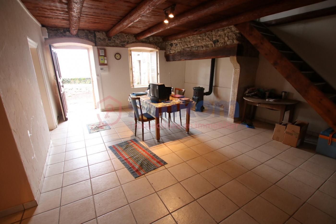 A vendre  Saint Vincent | Réf 43002234 - Belledent nadine