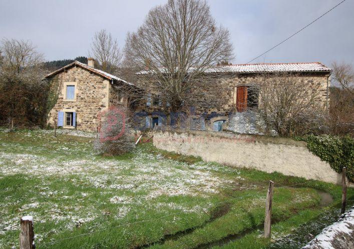 A vendre Maison Saint Vincent | R�f 43002234 - Belledent nadine