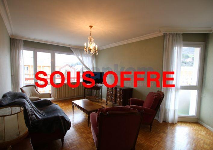 A vendre Appartement en r�sidence Vals Pres Le Puy | R�f 43002235 - Belledent nadine
