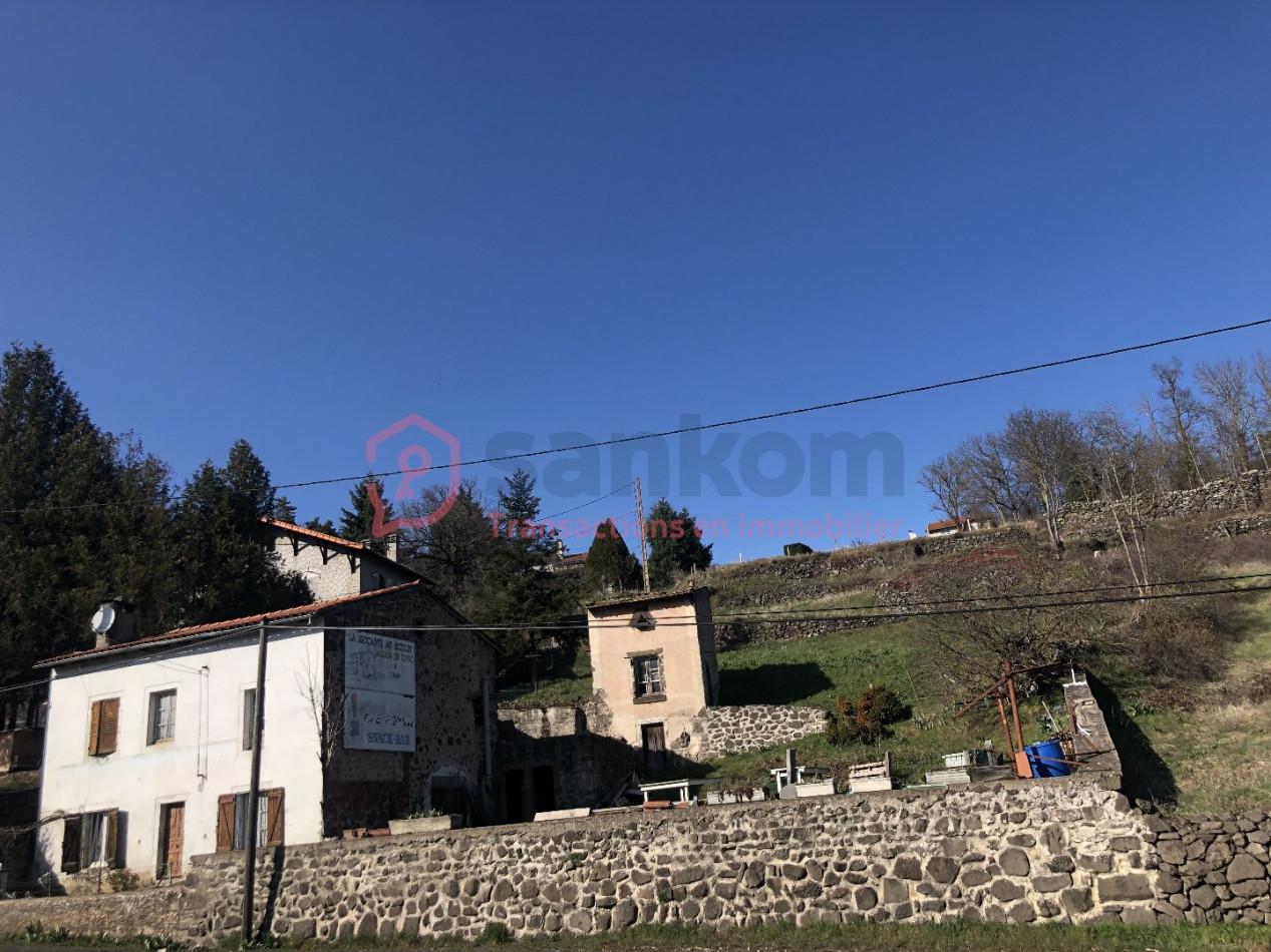 A vendre  Sanssac L'eglise | Réf 43002241 - Belledent nadine