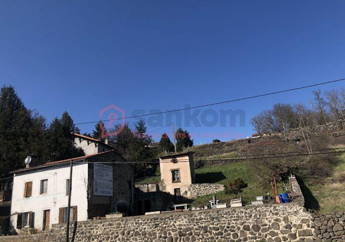 A vendre Maison Sanssac L'eglise | R�f 43002241 - Belledent nadine