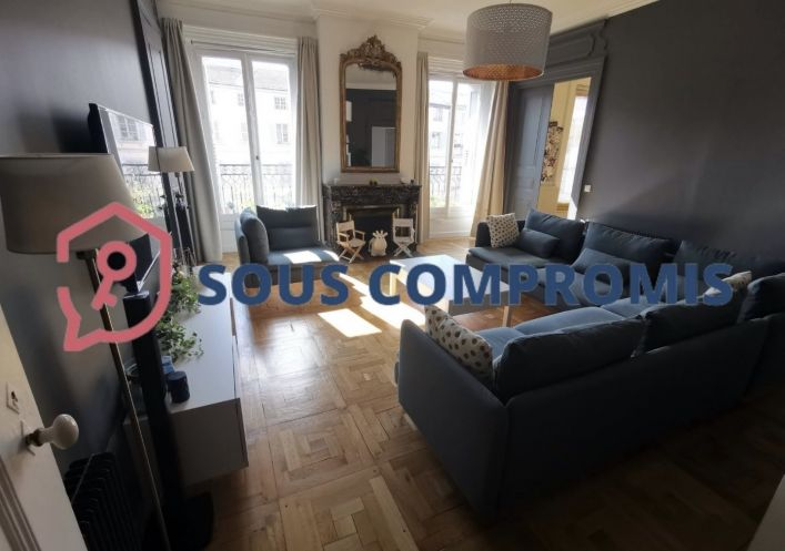 A vendre Appartement Le Puy En Velay | R�f 43002242 - Belledent nadine