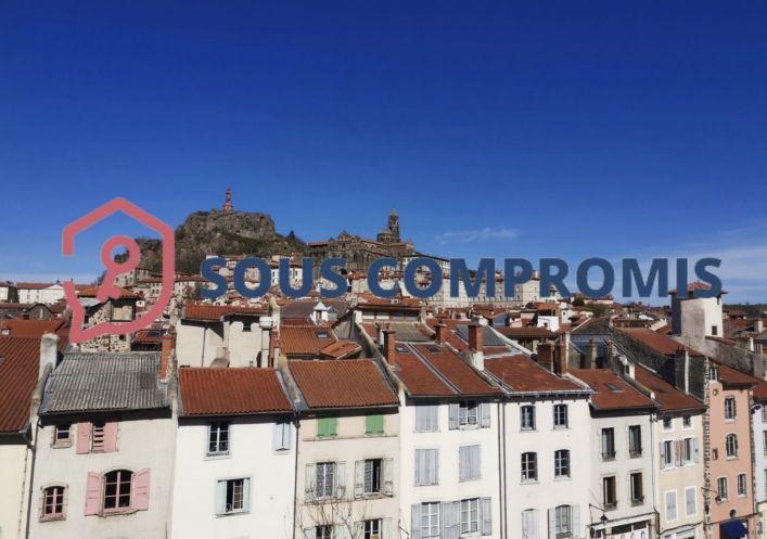 A vendre Appartement Le Puy En Velay | R�f 43002243 - Belledent nadine