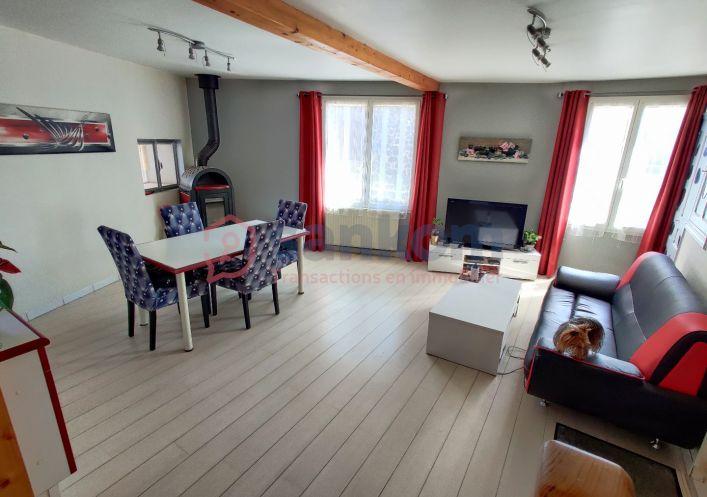 A vendre Maison de ville Solignac Sur Loire | R�f 43002244 - Belledent nadine