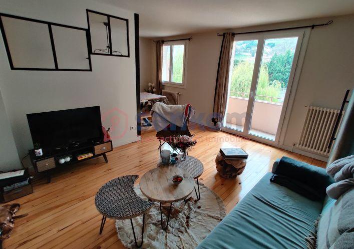 A vendre Appartement en r�sidence Vals Pres Le Puy | R�f 43002245 - Belledent nadine