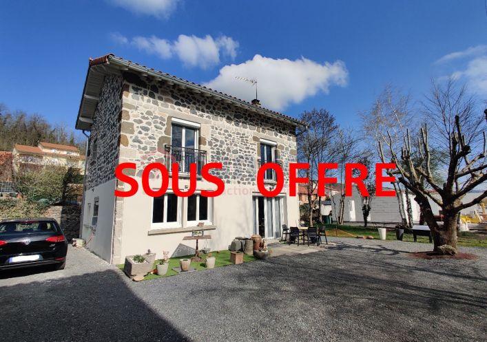 A vendre Maison Coubon   R�f 43002246 - Belledent nadine
