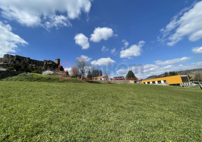A vendre Terrain constructible Polignac | R�f 43002251 - Belledent nadine