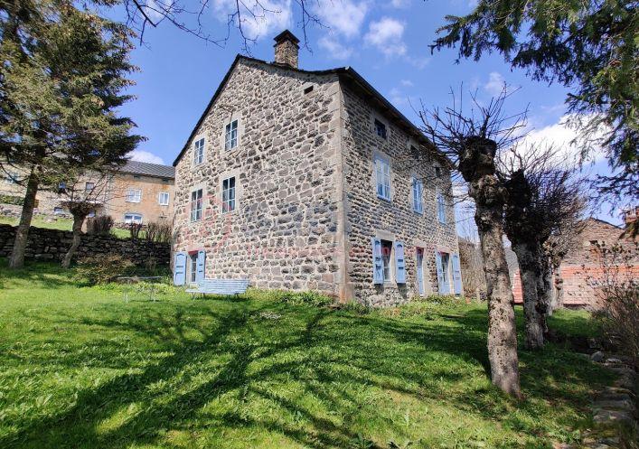 A vendre Maison de caract�re Saint Front | R�f 43002256 - Belledent nadine