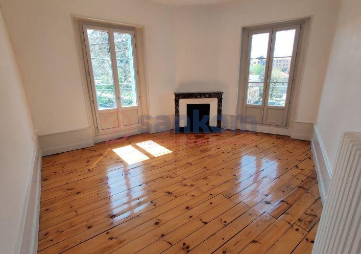 A vendre Appartement Le Puy En Velay | R�f 43002257 - Belledent nadine