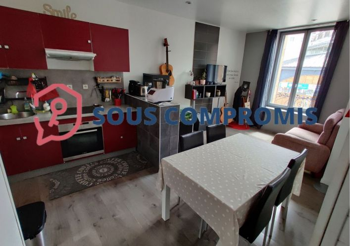 A vendre Appartement Le Puy En Velay | R�f 43002258 - Belledent nadine