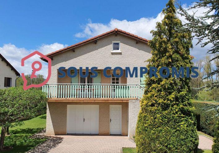 A vendre Maison Lavoute Sur Loire | R�f 43002262 - Belledent nadine