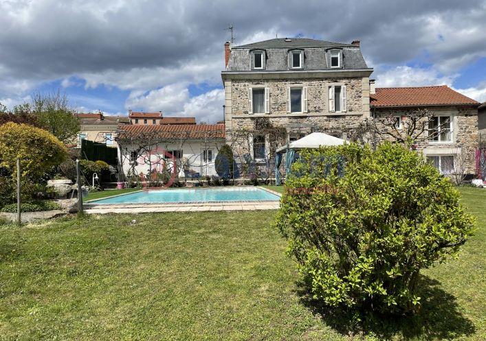 A vendre Maison Retournac | R�f 43002263 - Belledent nadine