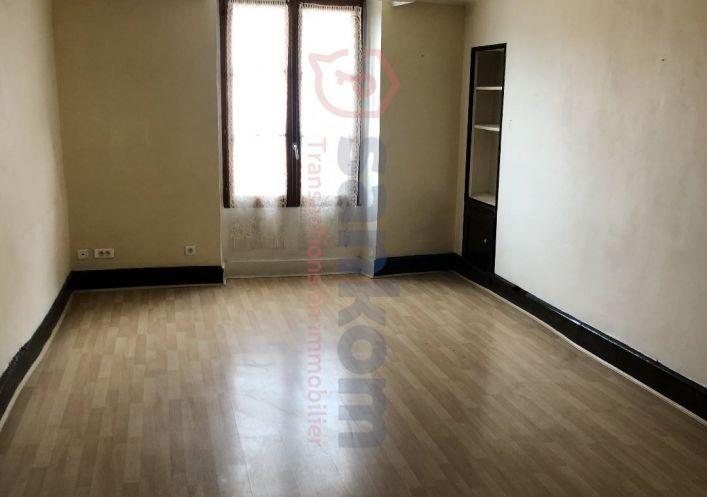 A vendre Appartement � r�nover Le Puy En Velay | R�f 43002266 - Belledent nadine