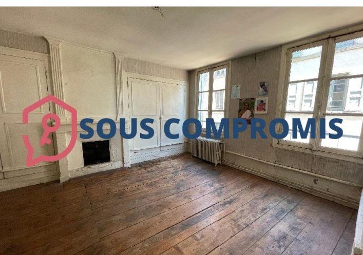 A vendre Appartement � r�nover Le Puy En Velay | R�f 43002269 - Belledent nadine