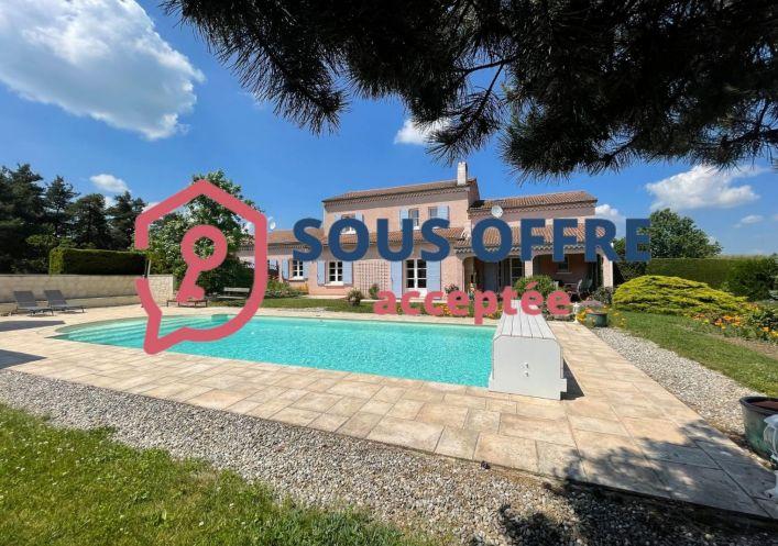 A vendre Maison Chaspinhac | R�f 43002271 - Belledent nadine
