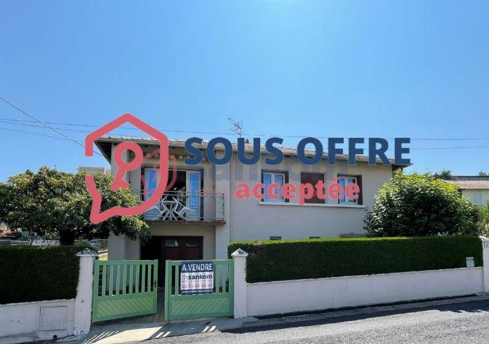 A vendre Maison Le Puy En Velay | R�f 43002274 - Belledent nadine