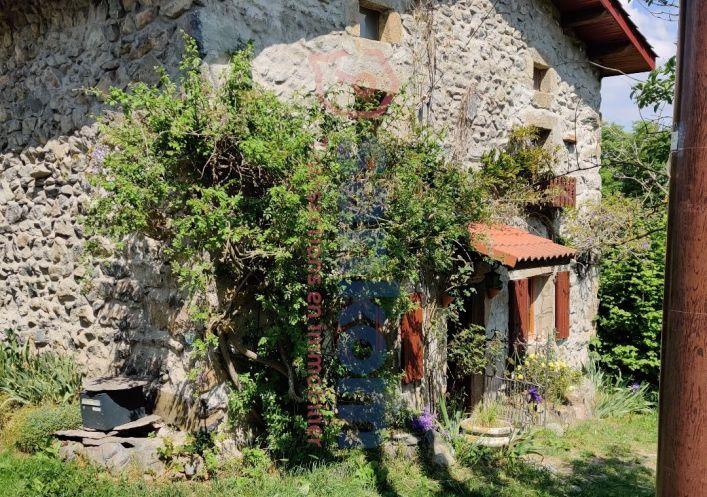 A vendre Maison Roche En Regnier | R�f 43002276 - Belledent nadine