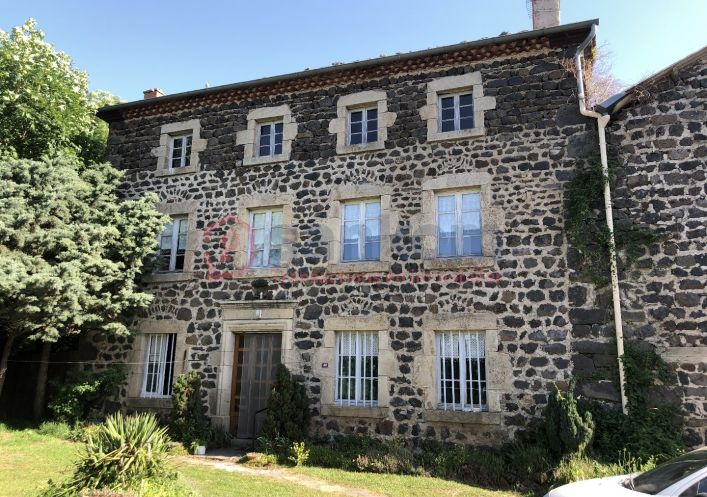 A vendre Maison Bains | R�f 43002278 - Belledent nadine