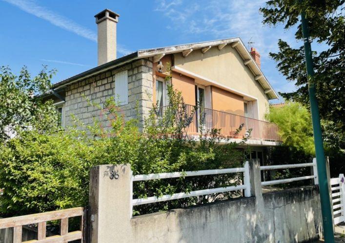 A vendre Maison Vals Pres Le Puy | R�f 43002279 - Belledent nadine
