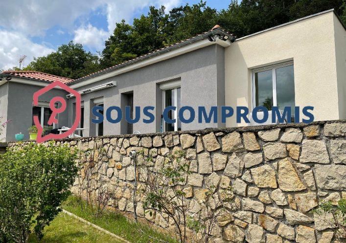 A vendre Maison Sanssac L'eglise | R�f 43002282 - Belledent nadine