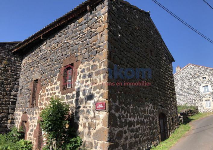A vendre Propri�t� agricole Bains | R�f 43002284 - Belledent nadine