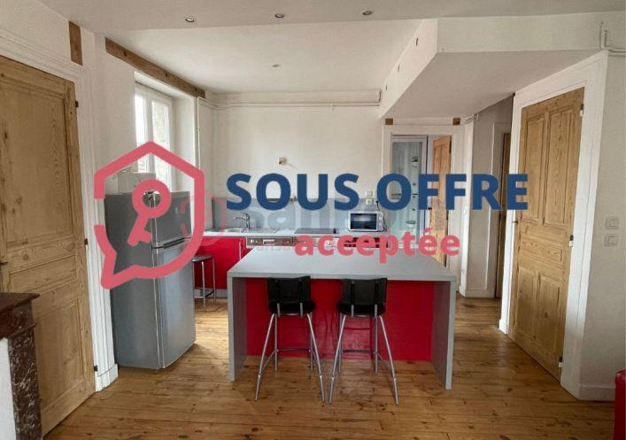 A vendre Appartement r�nov� Le Puy En Velay | R�f 43002286 - Belledent nadine