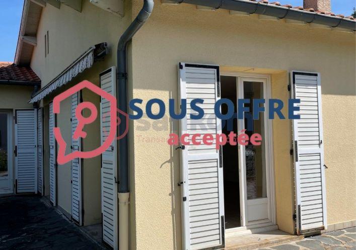 A vendre Maison Le Puy En Velay   R�f 43002287 - Belledent nadine