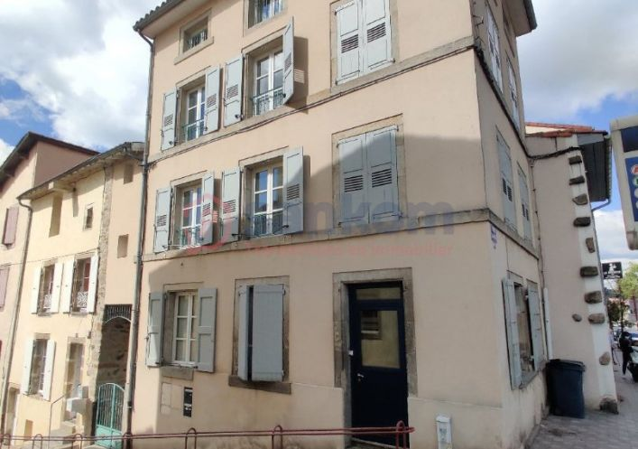 A vendre Immeuble Brives Charensac | R�f 43002288 - Belledent nadine