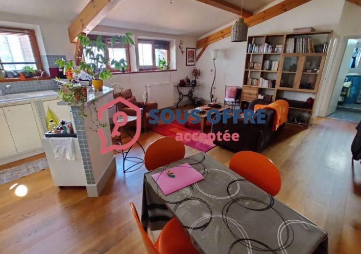 A vendre Appartement Le Puy En Velay | R�f 43002290 - Belledent nadine