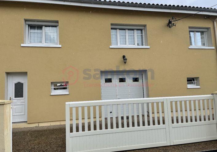 A vendre Maison mitoyenne Espaly Saint Marcel | R�f 43002291 - Belledent nadine