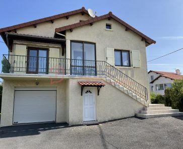 A vendre  Cussac Sur Loire | Réf 43002293 - Belledent nadine