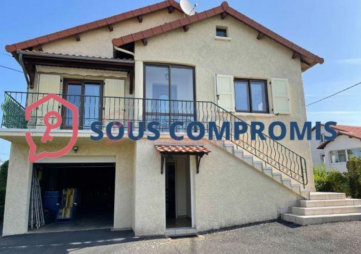 A vendre Maison Cussac Sur Loire | R�f 43002293 - Belledent nadine