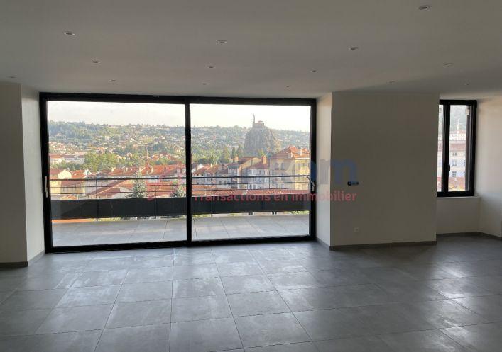 A vendre Appartement en r�sidence Le Puy En Velay | R�f 43002296 - Belledent nadine