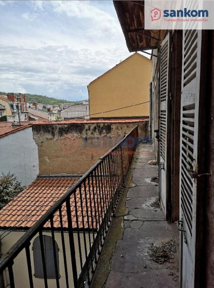 A vendre Le Puy En Velay 4300233 Belledent nadine