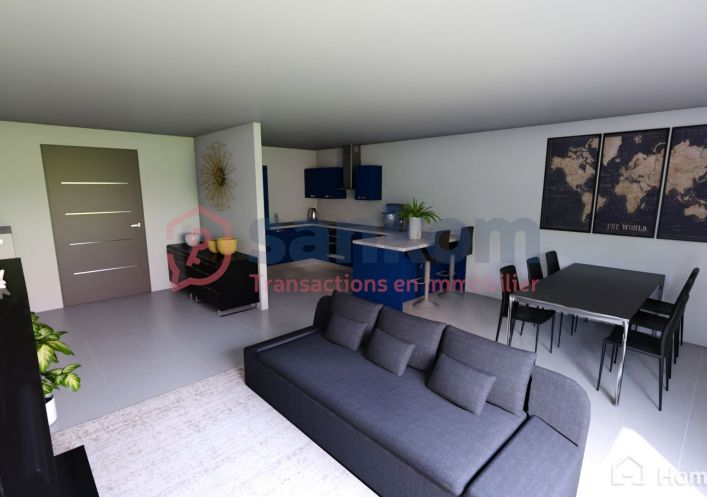 A vendre Appartement neuf Vals Pres Le Puy | R�f 4300273 - Belledent nadine