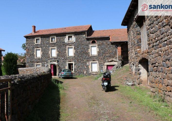 A vendre Saint Christophe Sur Dolaizon 4300282 Belledent nadine