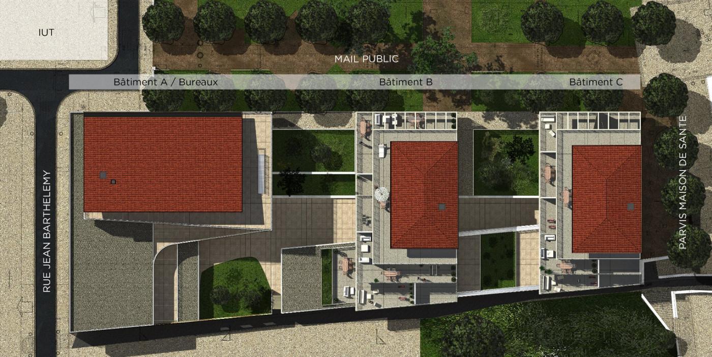 A vendre  Le Puy En Velay | Réf 4300290 - Belledent nadine