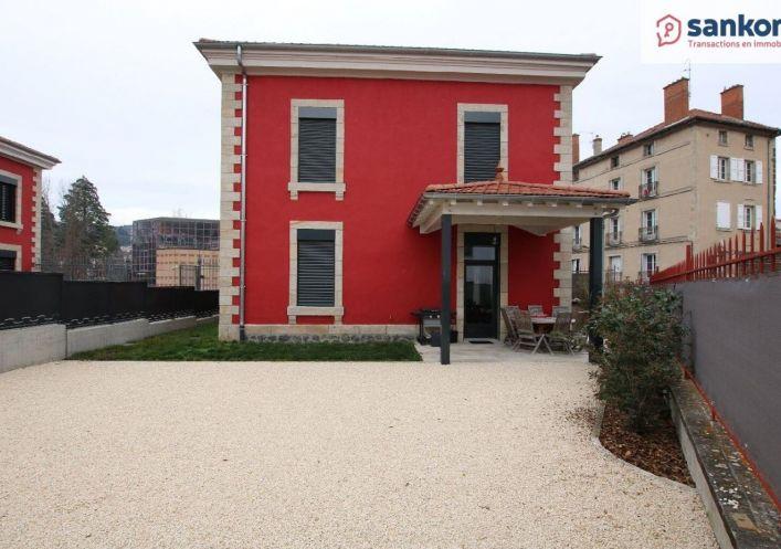 A vendre Le Puy En Velay 4300295 Belledent nadine