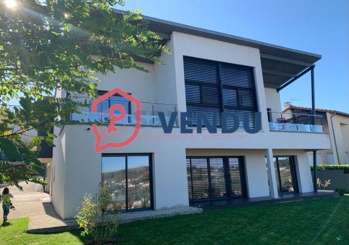 A vendre Villa d'architecte Le Puy En Velay | R�f 4300297 - Belledent nadine