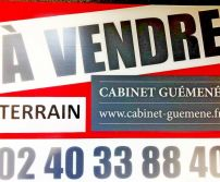 A vendre Chateauthebaud 440062727 Cabinet guemene