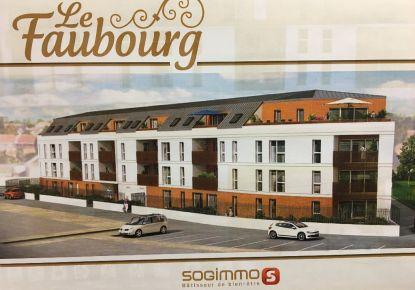 A louer Saint Sebastien Sur Loire 440064095 Cabinet guemene