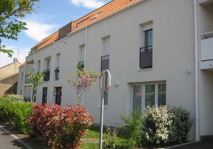 A louer Saint Sebastien Sur Loire 440065203 Cabinet guemene