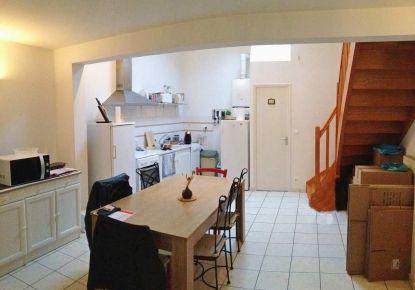 A louer Saint Fiacre Sur Maine 440066904 Cabinet guemene