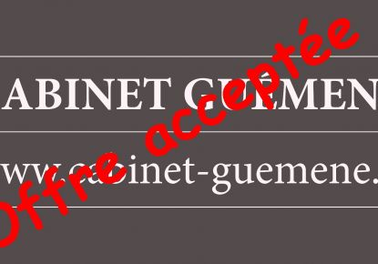 A vendre Vertou 440067078 Cabinet guemene